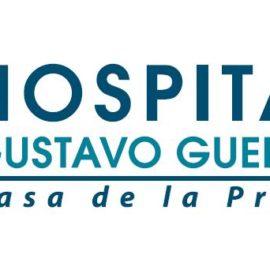 Hospitalito Gustavo Guerrero Hospitalito Gustavo Guerrero
